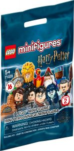 lego 71028 harry potter series 2