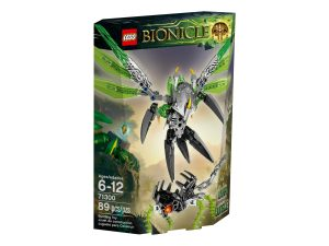 lego 71300 uxar creature of jungle