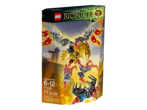 lego 71303 ikir creature of fire