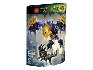 lego 71304 terak creature of earth