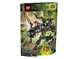 lego 71310 umarak the hunter
