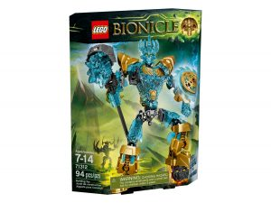 lego 71312 ekimu the mask maker