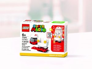 lego 71370 fire mario power up pack