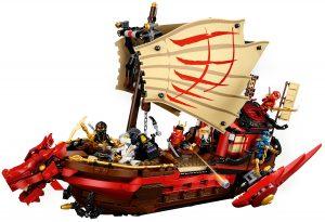 lego 71705 destinys bounty