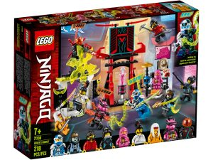 lego 71708 gamers market