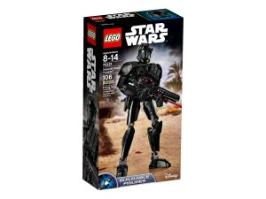lego 75121 imperial death trooper
