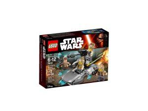 lego 75131 resistance trooper battle pack
