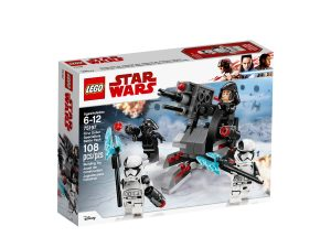lego 75197 first order specialists battle pack