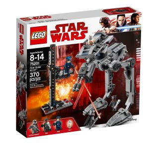 lego 75201 first order at st