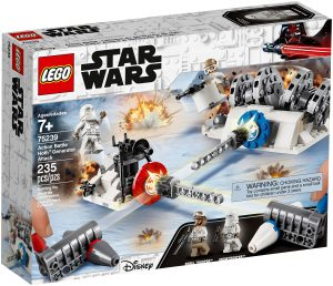lego 75239 action battle hoth generator attack