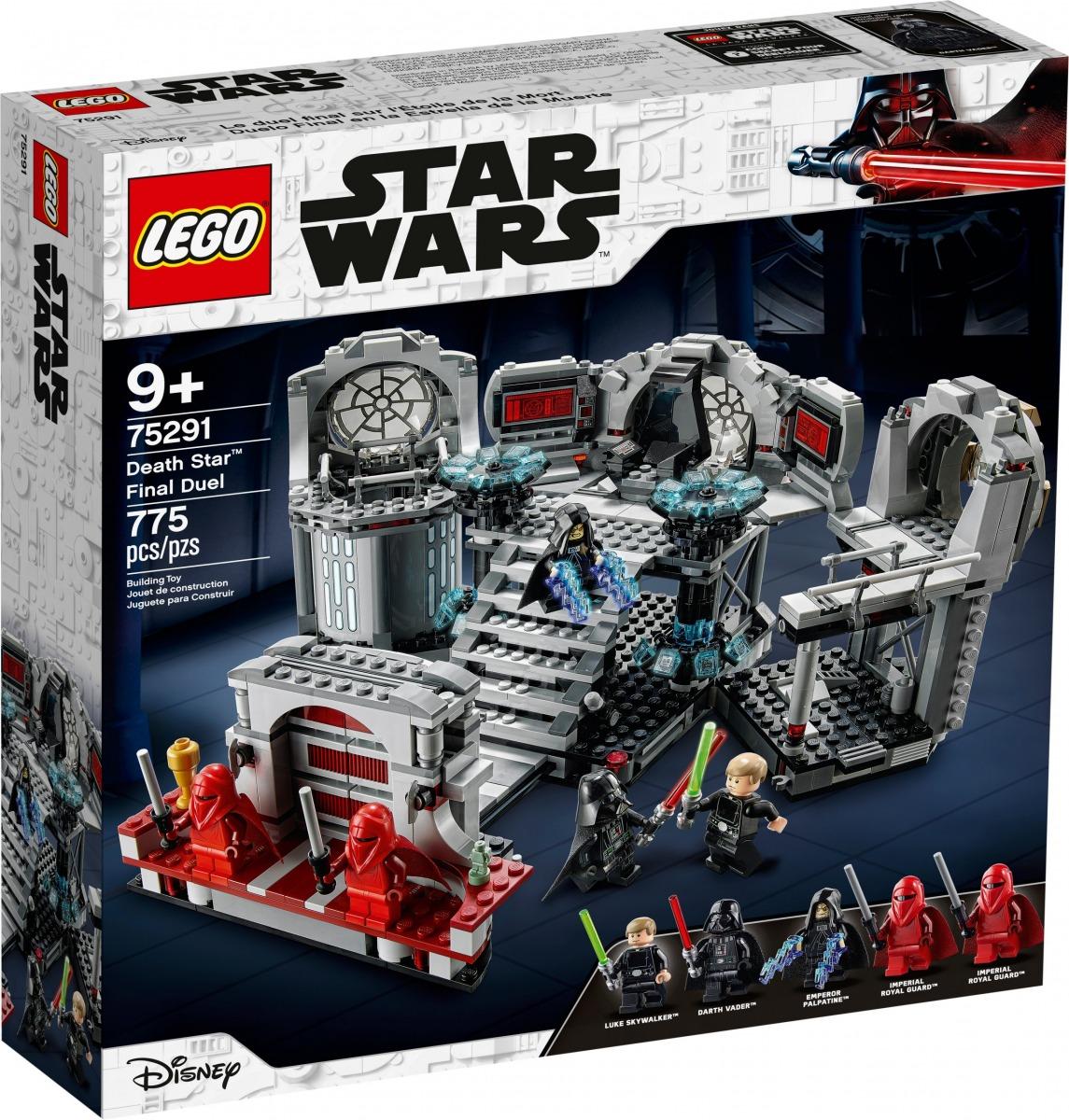 lego 75291 death star final duel scaled
