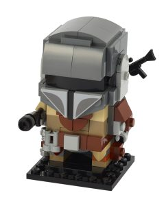 lego 75317 the mandalorian the child