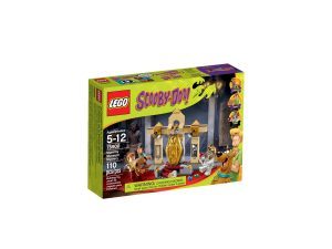 lego 75900 mummy museum mystery