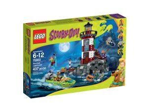 lego 75903 haunted lighthouse