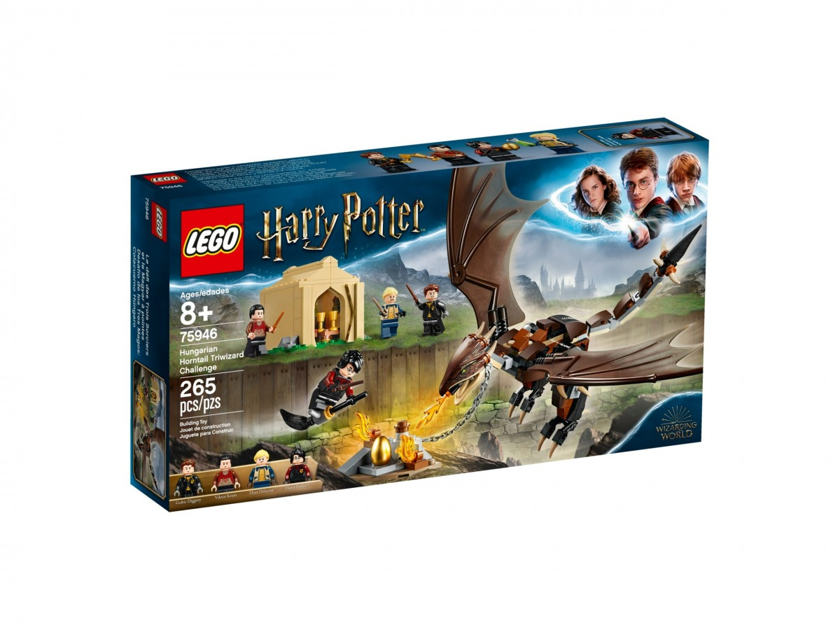 lego 75946 hungarian horntail triwizard challenge scaled