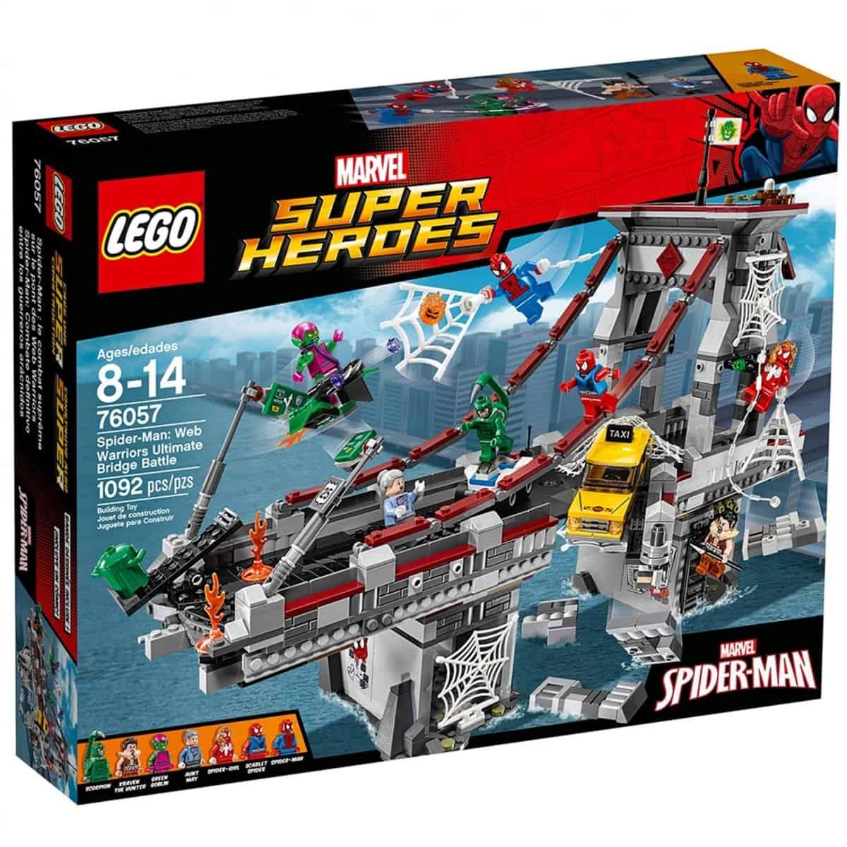lego 76057 spider man web warriors ultimate bridge battle scaled