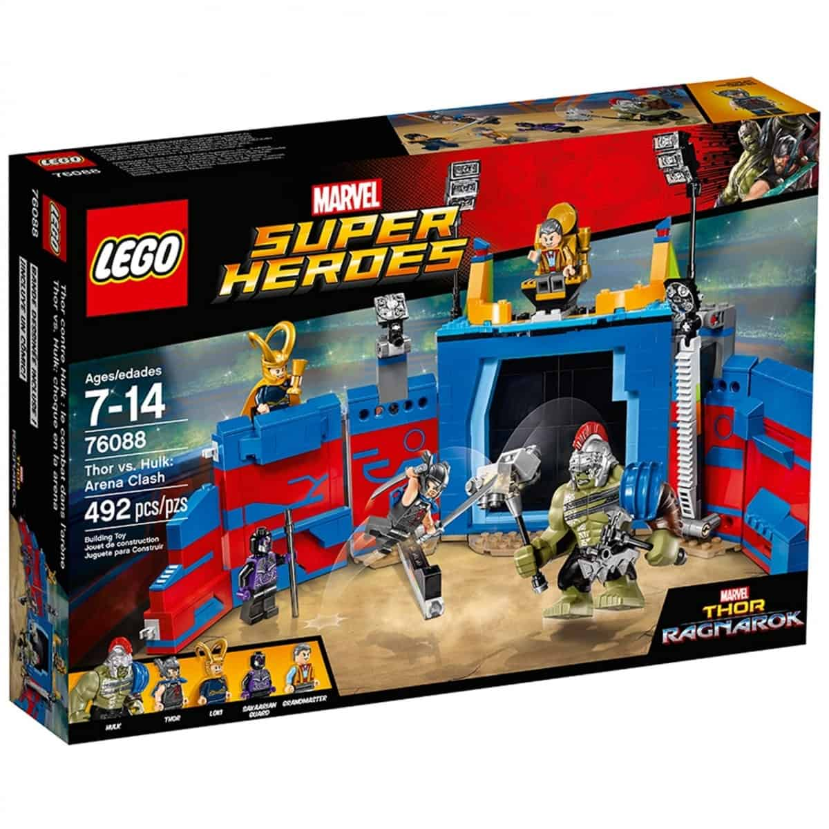 lego 76088 thor vs hulk arena clash scaled