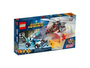 lego 76098 speed force freeze pursuit