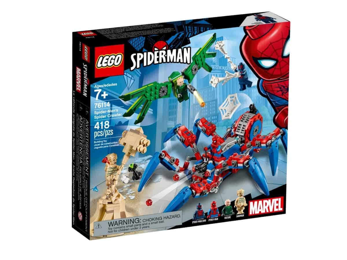 lego 76114 spider mans spider crawler scaled