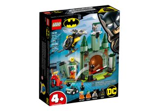 lego 76138 batman and the joker escape