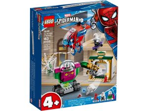 lego 76149 the menace of mysterio