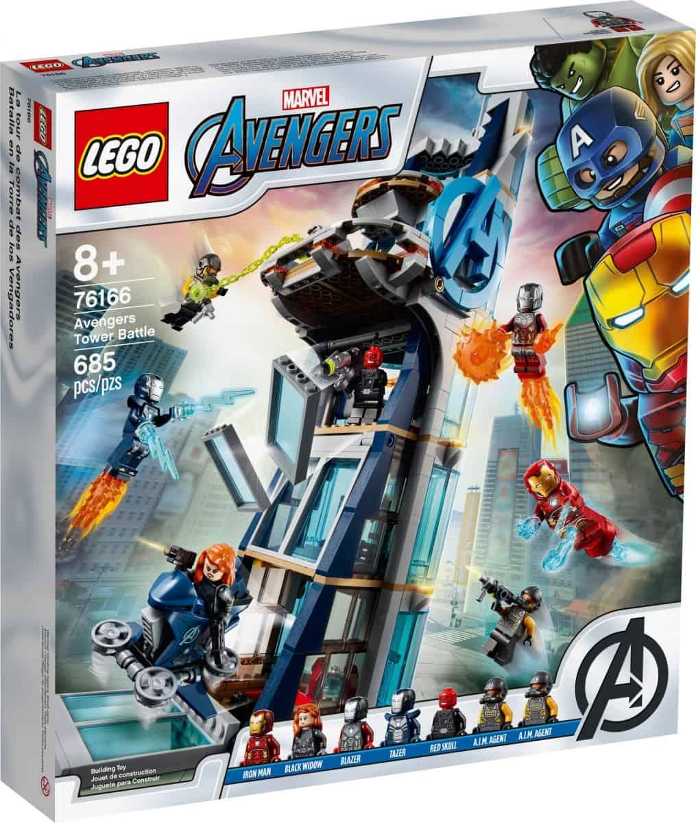 lego 76166 avengers tower battle scaled