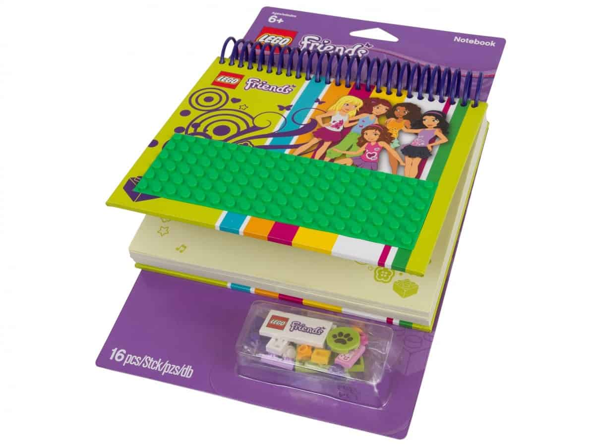 lego 850595 friends notebook scaled