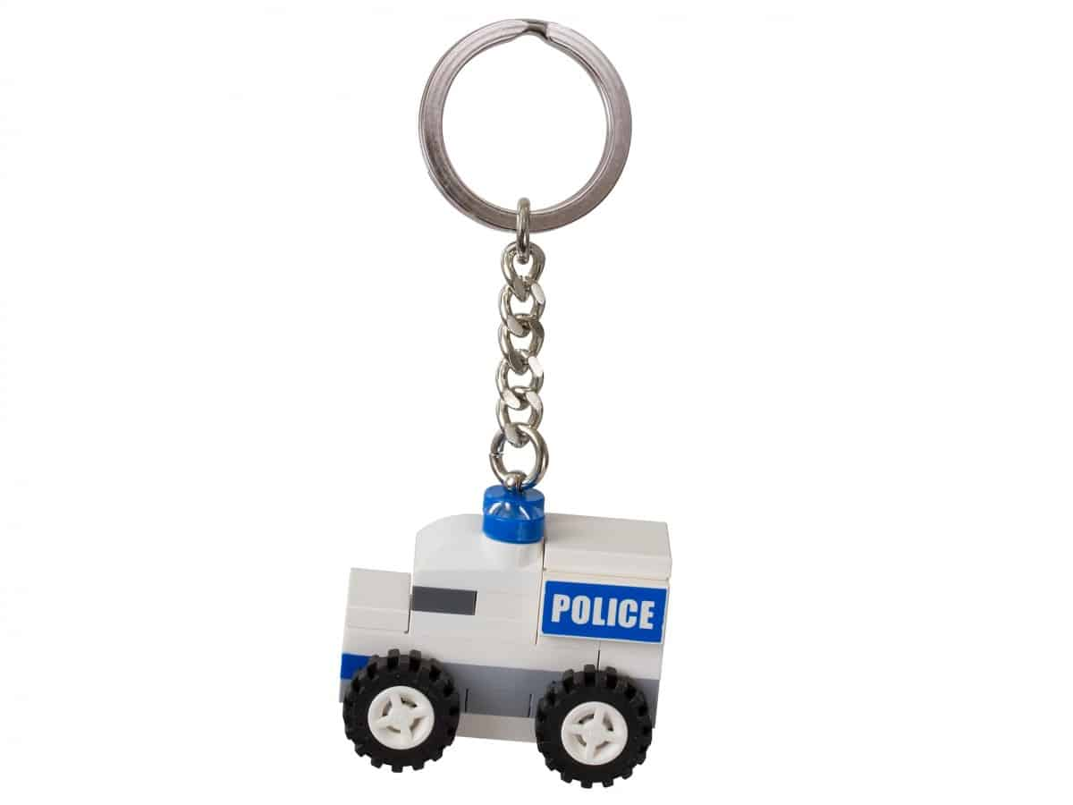 lego 850953 police car bag charm scaled