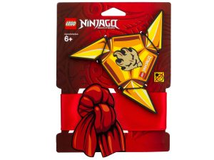 lego 851338 ninja belt throwing star