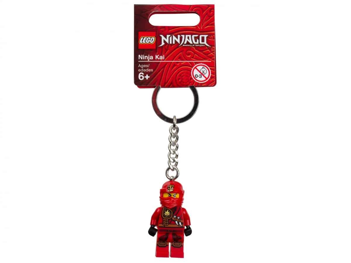 lego 851351 ninjago ninja kai key chain scaled