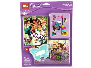 lego 851362 party set