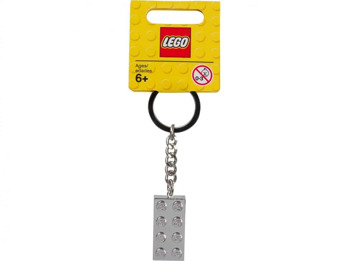 lego 851406 iconic metalised 2x4 keyring scaled