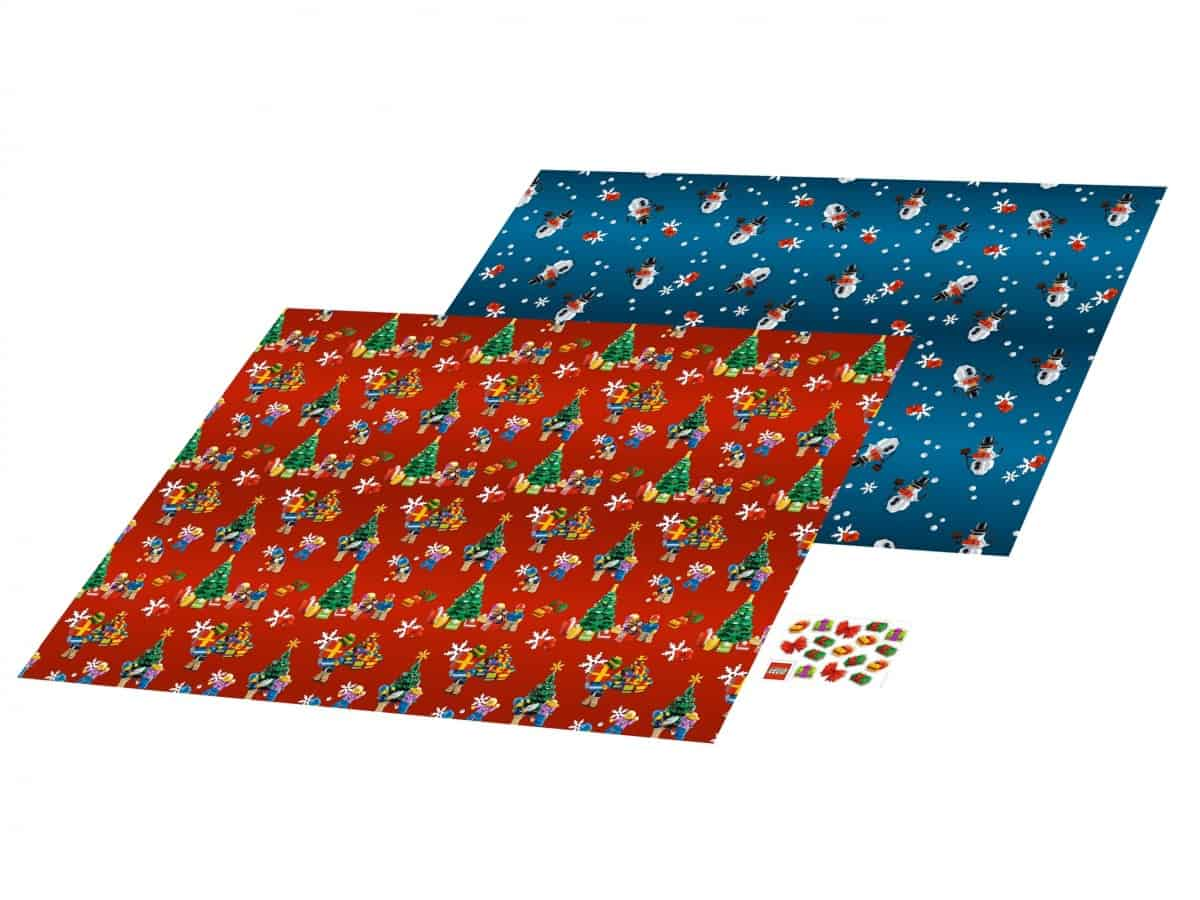 lego 851407 holiday wrapping paper scaled