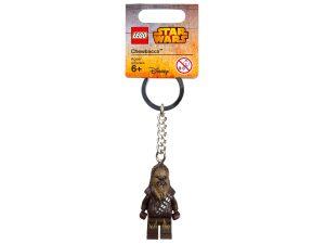 lego 853451 keychain chewbacca 2015