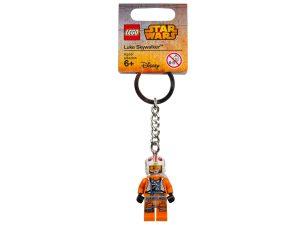 lego 853472 luke skywalker key chain