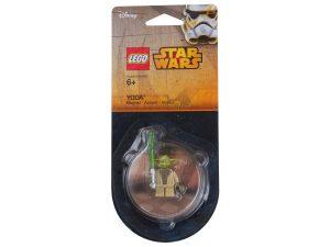 lego 853476 star wars yoda magnet