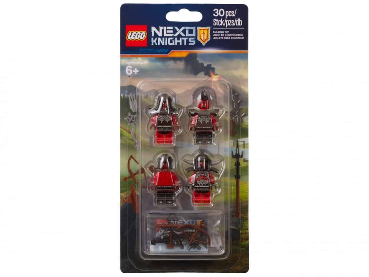 lego 853516 nexo knights monsters army building set scaled