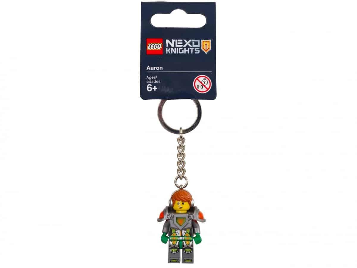 lego 853520 nexo knights aaron key chain scaled