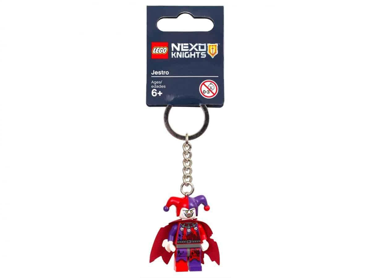 lego 853525 nexo knights jestro key chain scaled