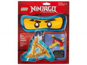 lego 853543 ninjago party set