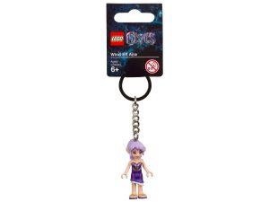 lego 853561 elves aira the wind elf key chain