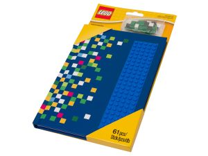 lego 853569 notebook with studs
