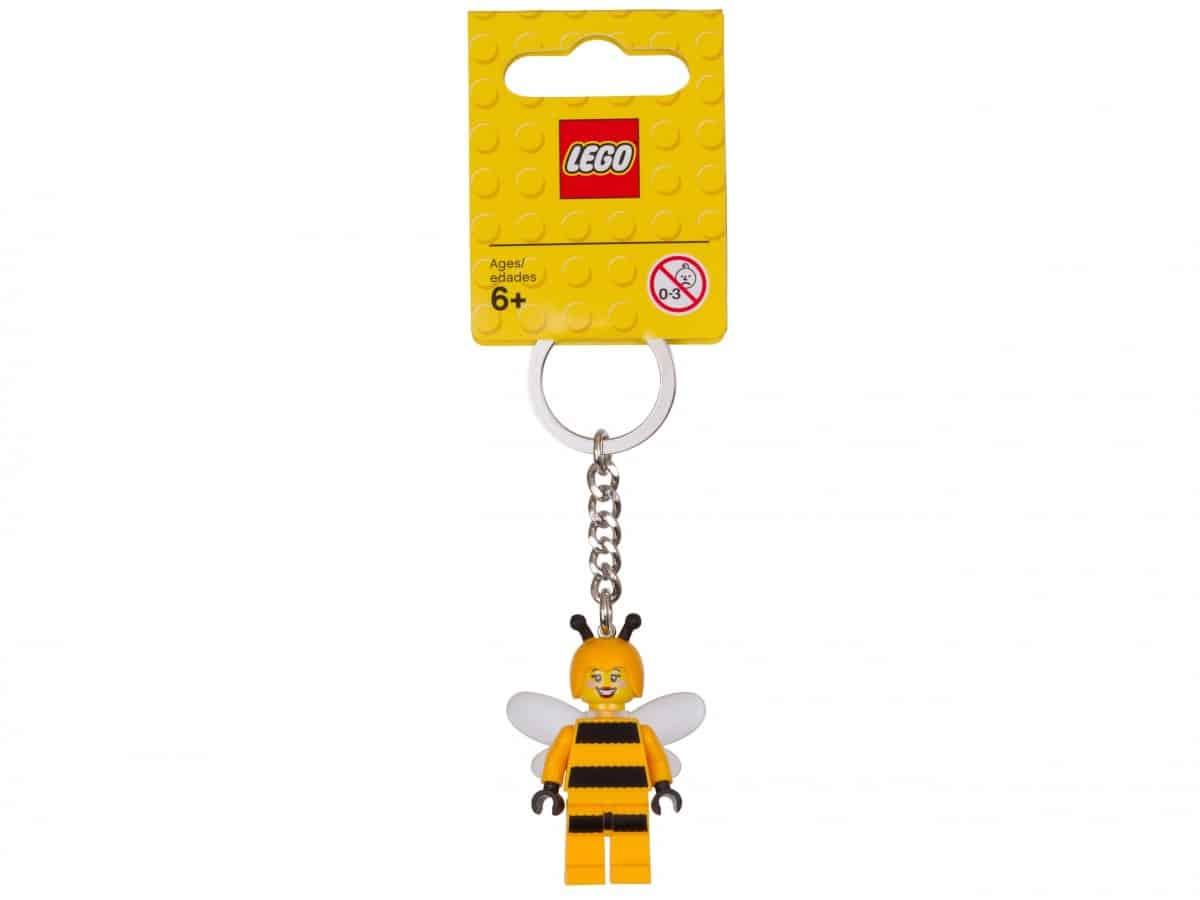 lego 853572 bumblebee girl keyring scaled
