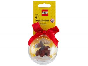 lego 853574 christmas ornament reindeer