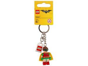 lego 853634 batman movie robin keyring