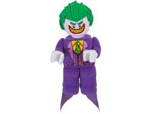 lego 853660 the joker minifigure plush