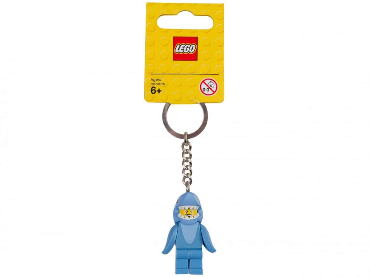 lego 853666 shark suit guy key chain scaled