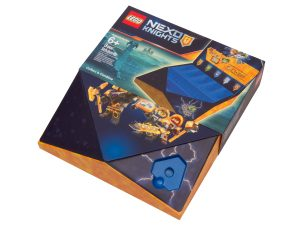 lego 853681 nexo knights collect and combine combo powers