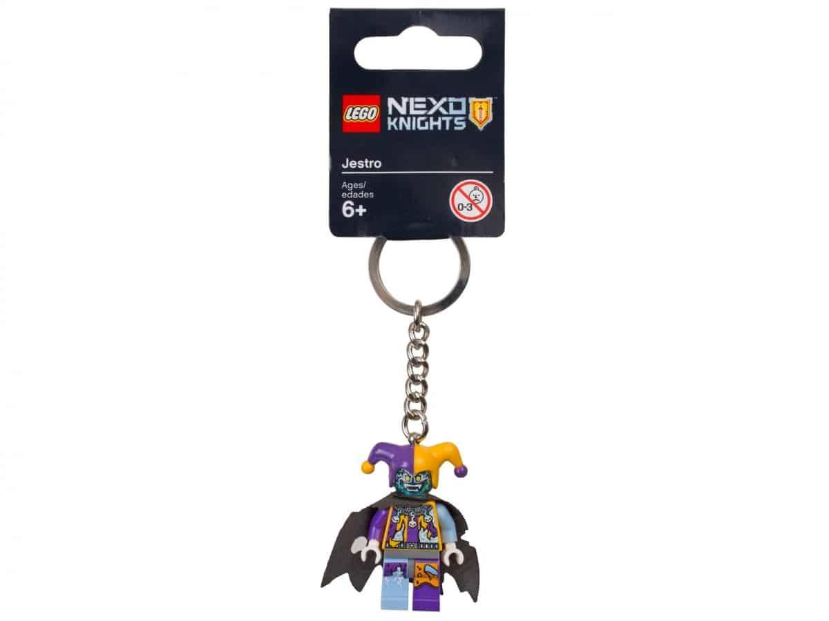 lego 853683 nexo knights jestro keyring scaled