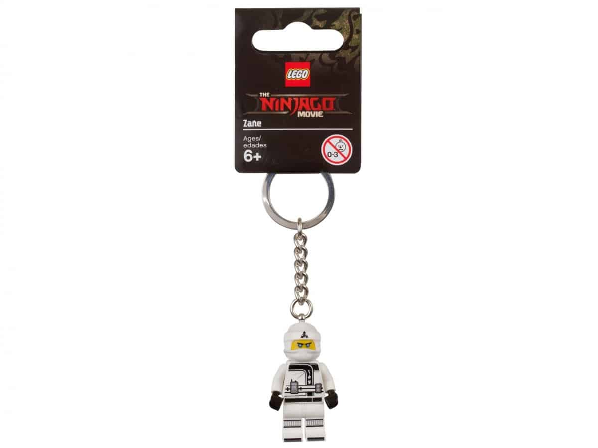 lego 853695 ninjago movie zane keyring scaled